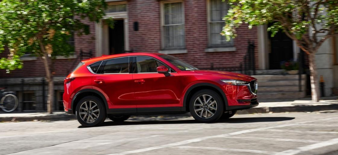 Mazda CX-5 {city_name}