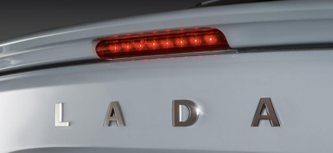 Lada Vesta  Sport {city_name}