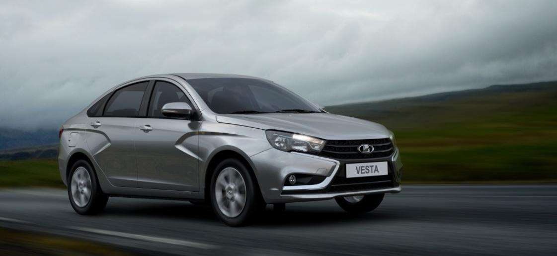 Lada Vesta {city_name}
