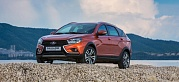 Lada Vesta SW Cross {city_name}