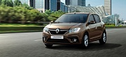 Renault New Sandero {city_name}